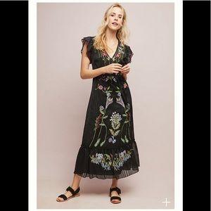 Anthropologie Corsica Dress